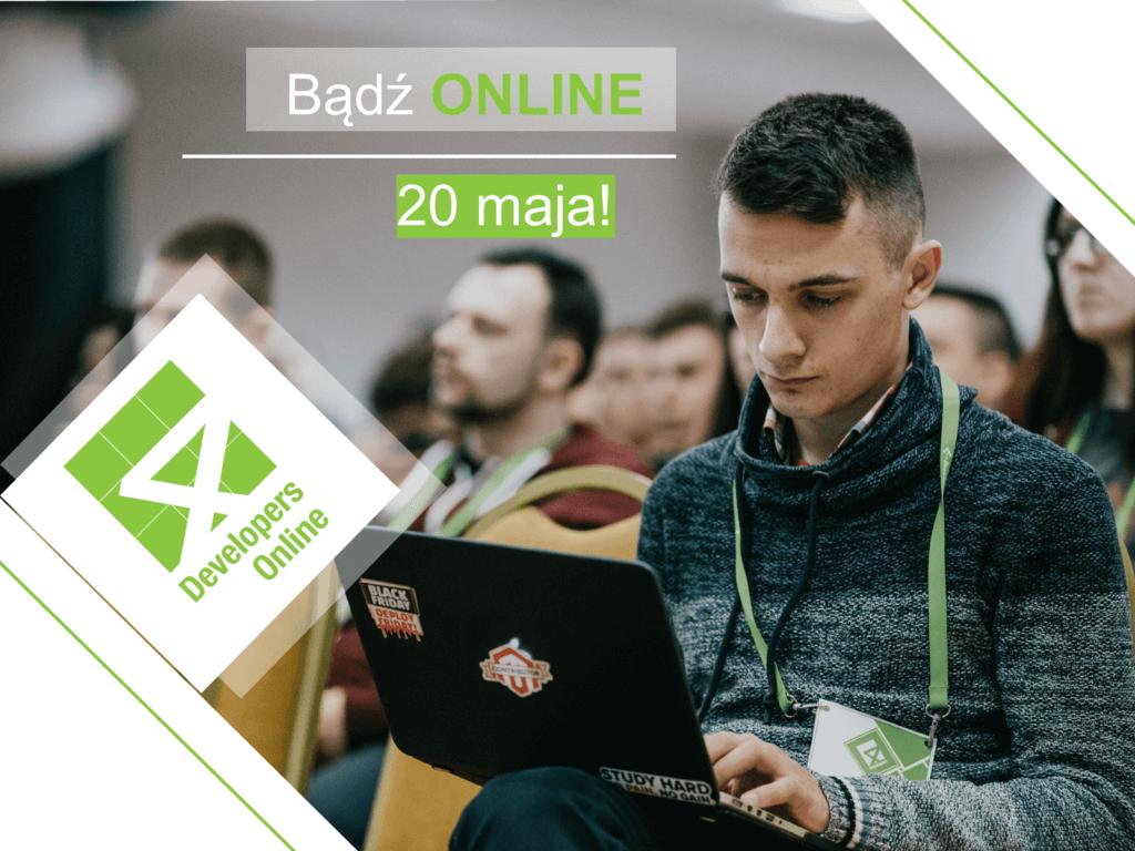 4 Developer online